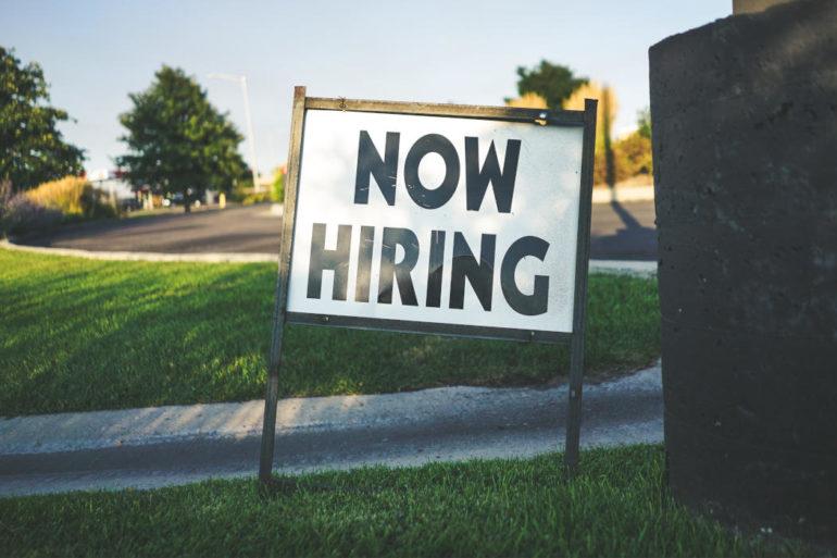 oferta pracy w branży kreatywnej